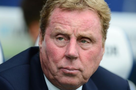 Redknapp Ready to Dip into Market as QPR's Zamora Ruled out