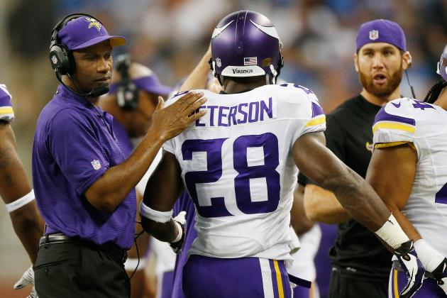 Why the Minnesota Vikings Have No Reason to Panic Heading into Week 3