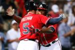 Braves Clinch 1st NL East Title Since 2005