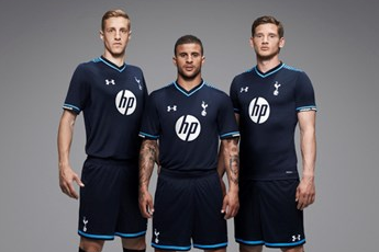 2013/2014 Third Kit out Now