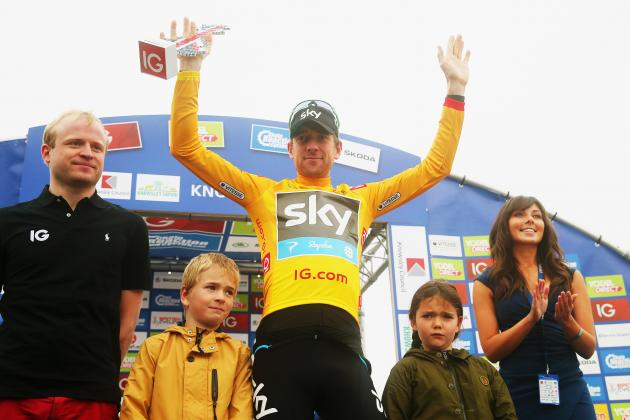 Tour of Britain 2013: Predicting Results for the Final 3 Stages