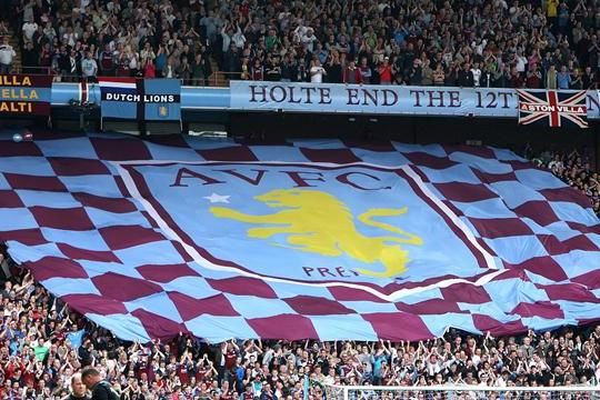 Blueprint for Getting Aston Villa Back in Europe