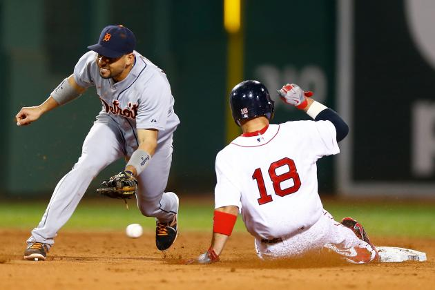 Handicapping a Potential Red Sox vs. Tigers Postseason Matchup