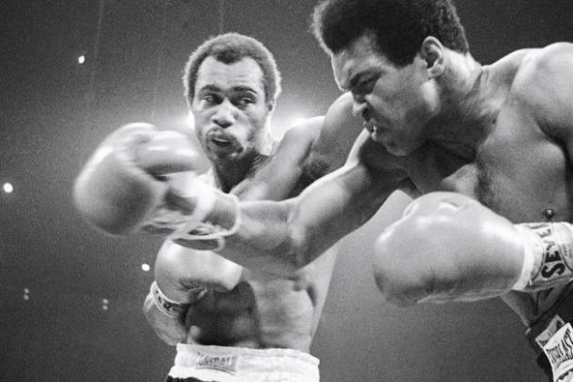 One Punch: How Ken Norton Became a Boxing Legend in a Single Night