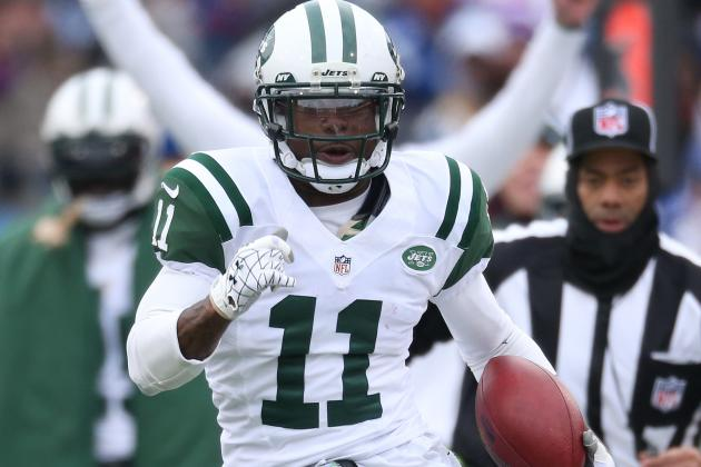 Kerley, Coples Return to Jets Practice