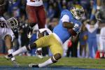 UCLA WR Blasts USC on Radio