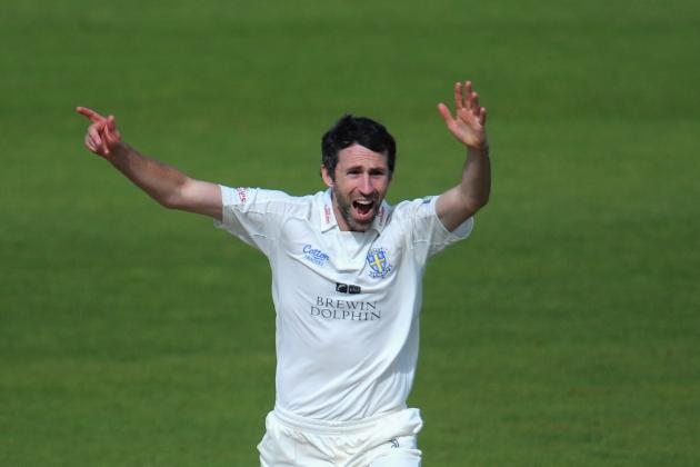 County Championship 2013: Durham Take Down Nottinghamshire to Win Title