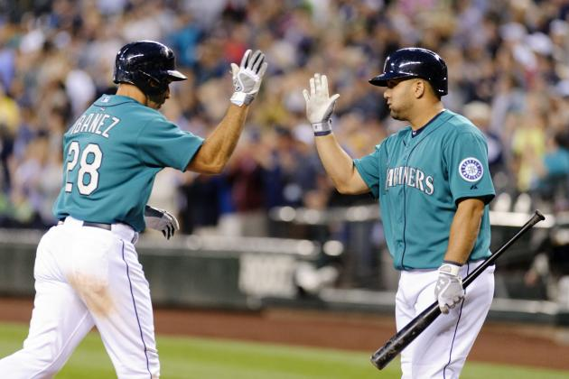 Raul Ibanez, Kendrys Morales the Last Guys to Blame for 2013 Woes