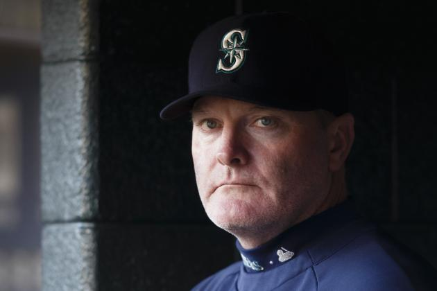Will Firing Eric Wedge Solve the Mariners' Problems?