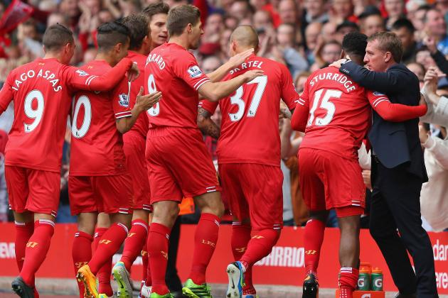 Liverpool vs. Southampton: Date, Time, Live Stream, TV Info and Preview