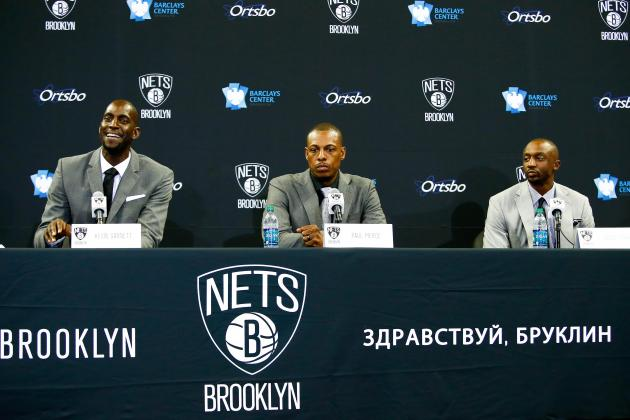 Nets' Terry: Trash-Talking Knicks 'fun'