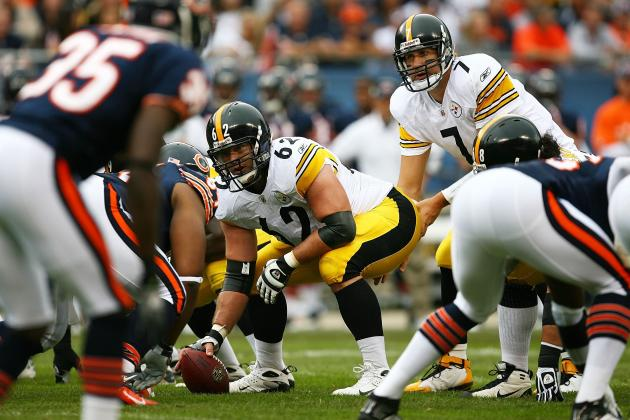 How Pittsburgh Steelers Can Upend Stout Chicago Bears Defense