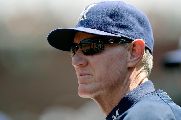 Notes: Amid Rubble of 2013 Season, Ron Roenicke Got to Assess Some Gems