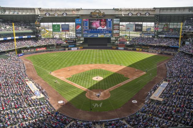 Among Bottom-Feeders, Brewers Attendance Still Impressive