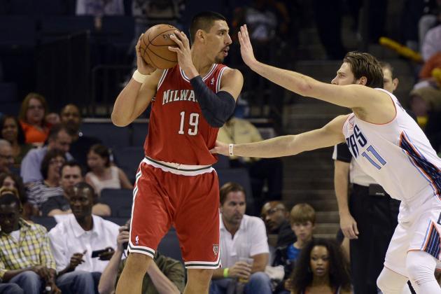 Gustavo Ayon: An Atlanta Hawks Free Agency Steal?
