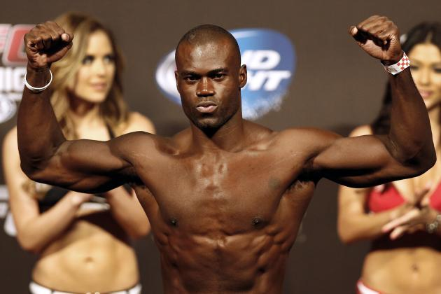 Uriah Hall vs. Chris Leben, Dustin Poirier vs. Diego Brandao Slated for UFC 168