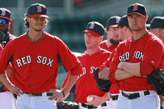 Larry Lucchino on D&C: John Farrell 'The Right Manager for Us'