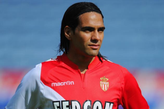 Monaco Deny Falcao Release Clause
