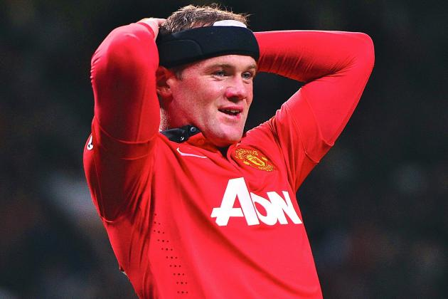 Wayne Rooney Opens Up on Relationship with David Moyes and Robin van Persie