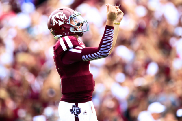 What's Johnny Manziel Worth? How About $740 Million?