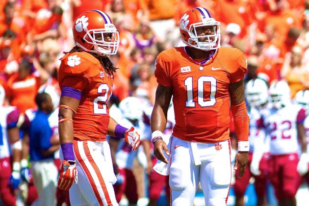 Clemson vs. NC State: Is This the Usual Game Where the Tigers Trip Up?
