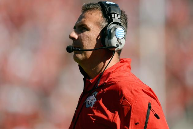 Are the Ohio State Buckeyes Good Enough to Beat Alabama?