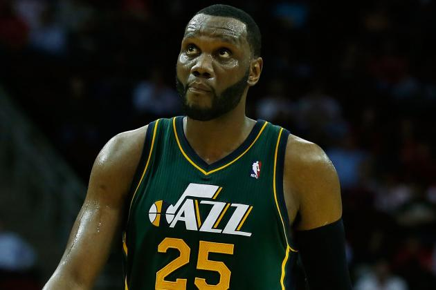 Utah Jazz Offseason Rated as One of the Least Productive