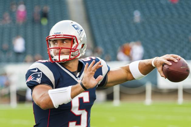 Tim Tebow Must End Black Storm Negotiations to Focus on NFL Future