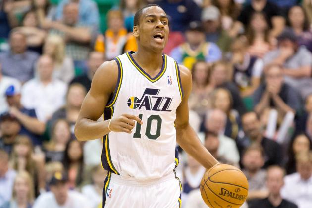 2013-2014 Utah Jazz Season Preview