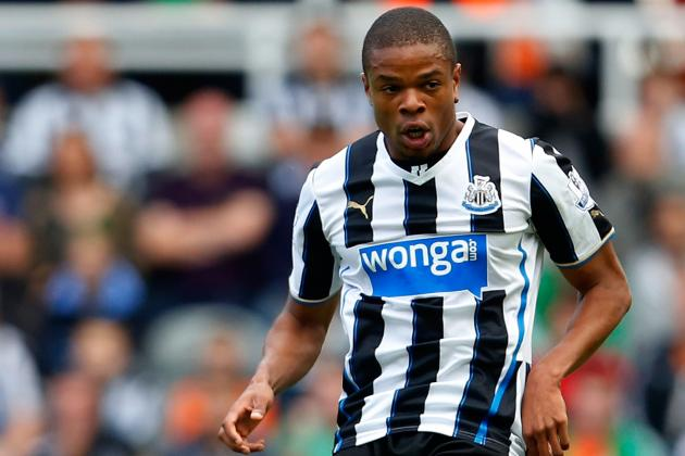Newcastles Loic Remy Looking for a Big Season in Premier League