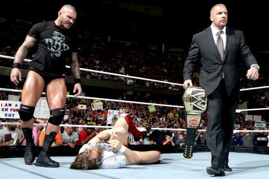 WWE Night of Champions 2013 Results: Matches That Still Have Fans Buzzing