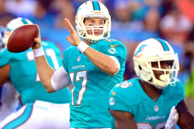 Ten-Point Stance: Mike Freeman's NFL Notebook Heading into Week 3