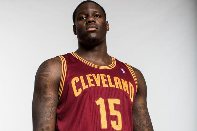 Report: Anthony Bennett Resumes Playing After Surgery