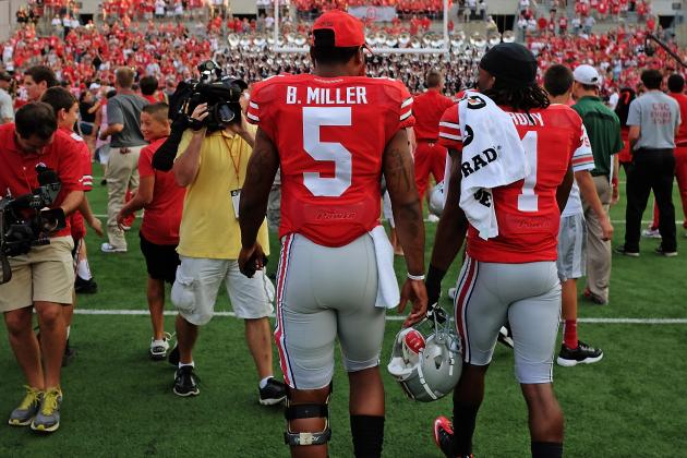 Florida A&M vs. Ohio State: Braxton Miller's Injury and Top Storylines to Watch