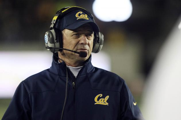 Ex-Cal Coach Tedford Helped Steer Transfer Linebacker to Arizona