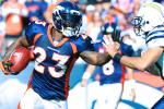 McGahee Signs with Browns, Plans to Play Sunday
