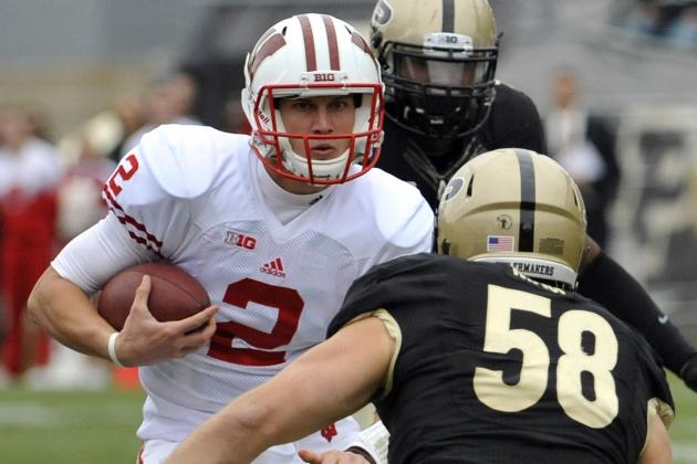 Purdue At Wisconsin 2013: Game Time, TV Schedule, Odds, Streaming, And More
