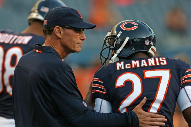 Chicago Bears: 3 Reasons Why Offense Is Thriving Under Marc Trestman