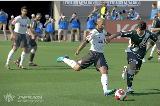 Pro Evolution Soccer 2014: Release Date, Features and Preview