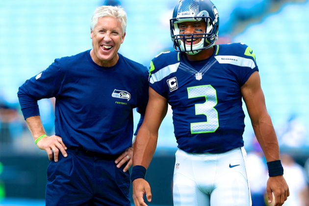 Pompei: Pete Carroll's Unique Blueprint Has Turned Seahawks into NFL's Elite