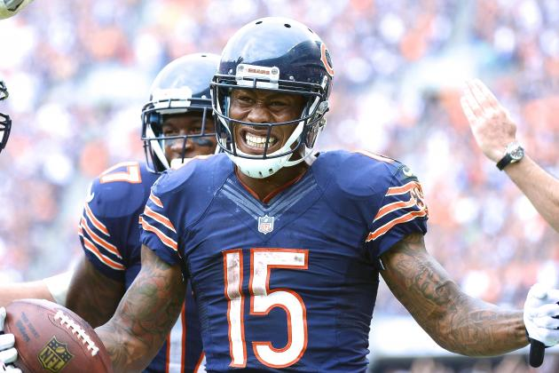 Brandon Marshall Injury: Updates on Bears Star's Back, Likely Return Date