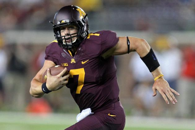 Kill: Leidner, Streveler Likely to Play QB vs. San Jose State
