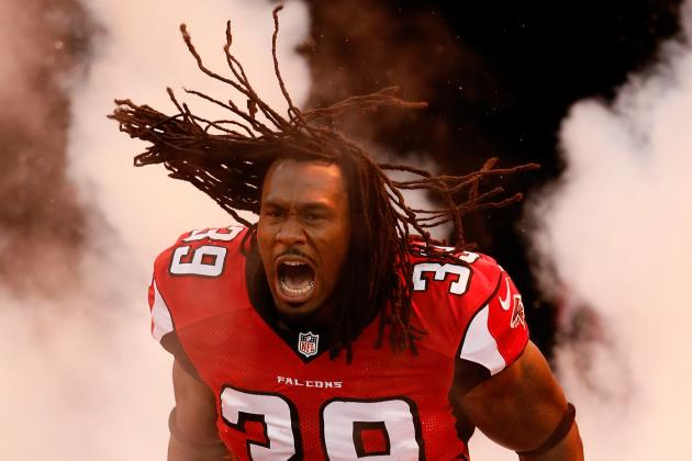 St. Louis Rams Made Right Move Letting Steven Jackson Go