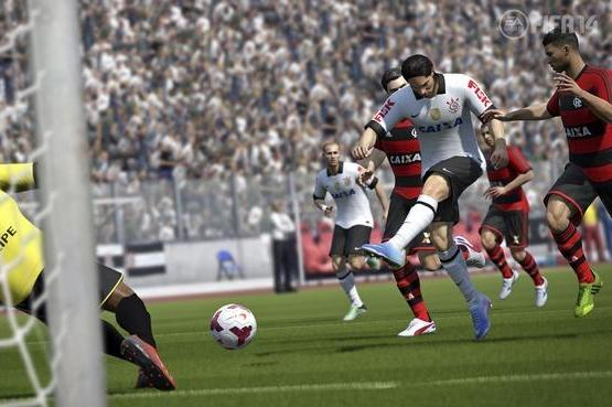 FIFA 14: Previewing Career Mode, Best Young Players and Ultimate Team Features
