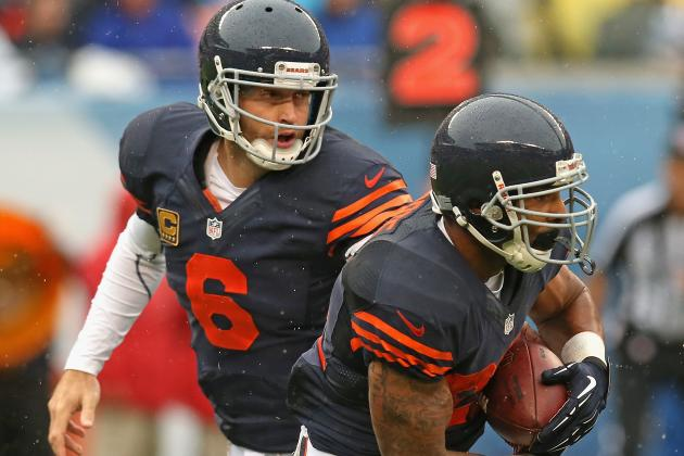 Chicago Bears vs. Pittsburgh Steelers:  Breaking Down Bears' Game Plan