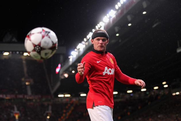 Wayne Rooney Is an Almost Unique Talent Whose Versatility Should Be Celebrated