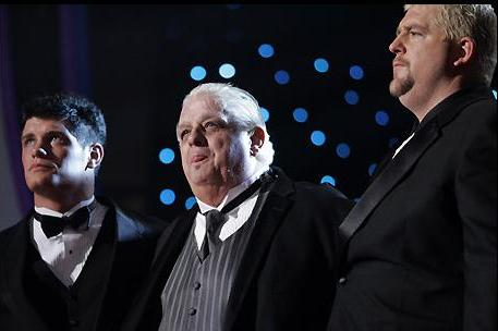 Rhodes vs. McMahon Family Feud Is Better Than the Daniel Bryan/McMahon Story