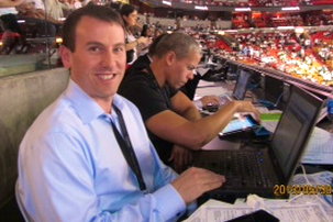 Introducing NBA Lead Writers: Miami Heat Columnist, Ethan J. Skolnick