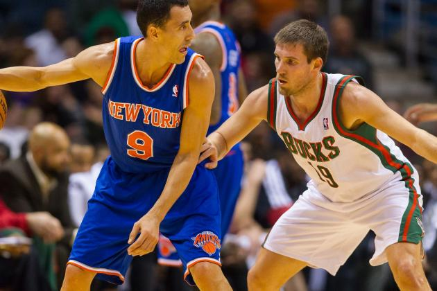 Spotlighting and Breaking Down NY Knicks' Point Guard Position