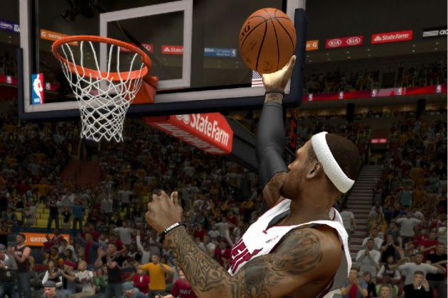 NBA 2K14: Release Date, Features and Preview